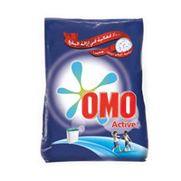 Omo Active Auto Fabric Cleaning Powder 5KG 20% Off