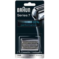 Braun Foil + Cutter Series7 70S