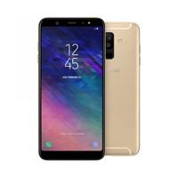SAMSUNG Smartphone A6+ 2018 64GB Nano Dual Sim Android Gold