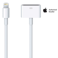 Apple Lightning Cable To 30Pin 0.2M