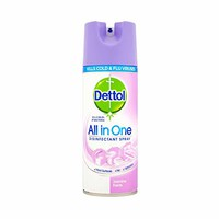 Dettol All In One Disinfectant Spray Jasmine 450ML