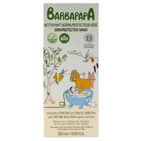 Barbapapa Organic Skin Protecttive Wash 250ml
