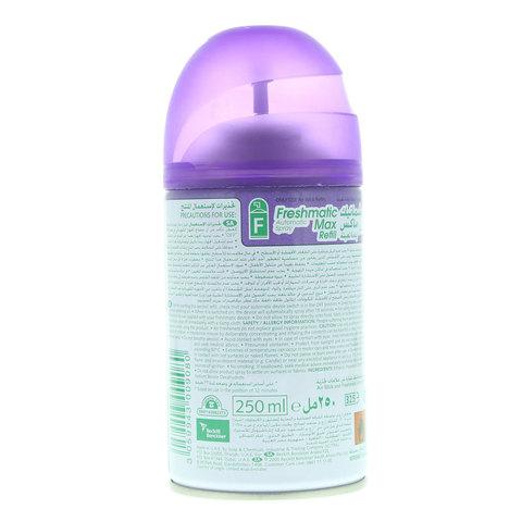 Airwick-Freshmatic-Max-Refill-Automatic-Spray-Lavender-&-Chamomile-250ml