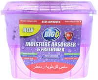 Big D Fresh Lavender Moisture Absorber And Freshener