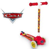 Mondo Scooter Twist'N Roll Cars 3