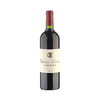 Chateau Pontesac Medoc Vin Rouge 75CL