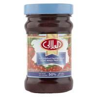 Al Alali Jam Light Mixed Fruits 340g