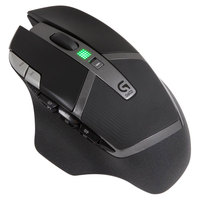 Logitech Gaming Mouse Wireless G602