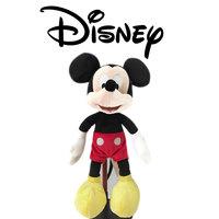"Disney Plush Mickey Core Mickey 14"""
