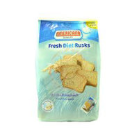 Americana Fresh Diet Rusks 350g