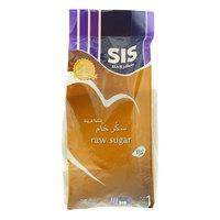 Sis Raw Sugar 1Kg