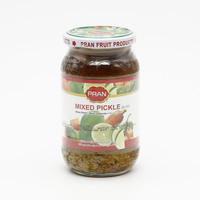 Pran Mixed Pickles 400 g