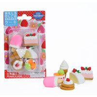 Iwako Ice Cream Eraser