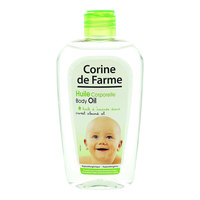 Corine De Farme Sweet Almond Body Oil 250ml