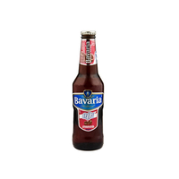 Bavaria Non-Alcoholic Beer Bottle Pomegranate 33CL