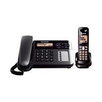Panasonic Combo Phone KXTGF110