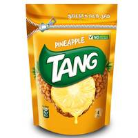 Tang Instant Powder Drink Refill Pineapple 500g
