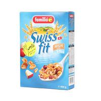 FAMILIA FIT CRISP - BOX 450G