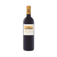 Chateau D'Agassac Haut Medoc 2016 Red Wine 75CL