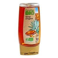 Carrefour Bio Organic Agave Syrup 250ml