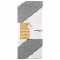 TEX Pillow Case Medium Grey