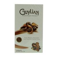 Guylian Artisanal Belgian Chocolotes Sea Shell Box 125g