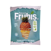 Natural Frubis Pineapple Snack 20g