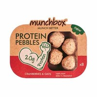 Munchbox Protein Pebbles Cran 80GR