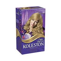 Koleston Color Cream Very Light Blonde No 9/0