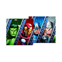 Marvel Napkin Avengers Power 20 Sheets