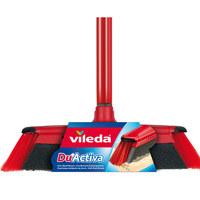 Vileda Du Activa Indoor Broom Floor Cleaning