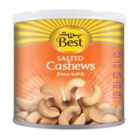 Best Salted Cashew in Can 275 g