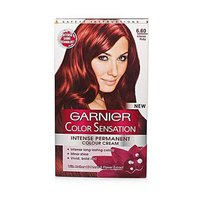 Garnier Color Intensity Hair Coloring Intense ruby 6.60