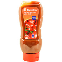 Carrefour Tomato Ketchup Original 567g