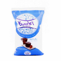 Al Osra Fine White Sugar 1 Kg