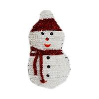 Snowman Decoration 20CM