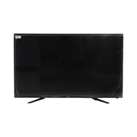"Haier LED TV FHD 40""LE40B8000 black"