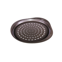 Pyrex Asimetria Extra Wide Grip Pizza Pan AS32BZ0 32CM