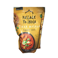 Passage To India Tikka Masala Simmer Sauce 375g