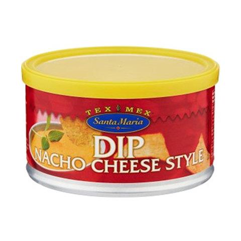 Santa-Maria-Dip-Nacho-Cheese-Style-250g