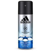Adidas Champions League 3 Deodorant 150ml