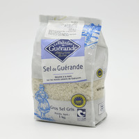 Le Paludier Celtic Sea Salt Coarse 1000 g