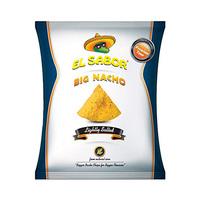 El Sabor Big Nacho Lightly Salted 200GR