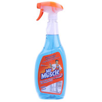 Mr Muscle Windex Original Advanced Glass Cleaner 750ml