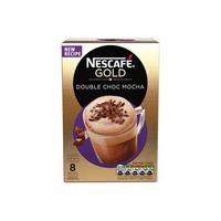 Nescafe Cappuccino Mocha Gold 23GR 8 Sticks