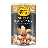 Best Super Mix Nuts 450g