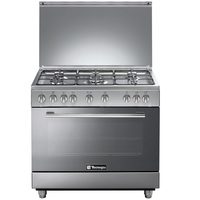 Tecnogas 90X60 Cm Gas Cooker C3X96G5VE