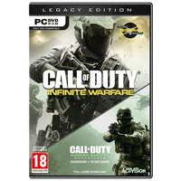 PC Call Of Duty Infinite Warfare Legacy