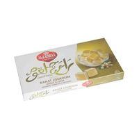 الزهراء الشامية راحة بنكهة الزنجبيل 400 غرام