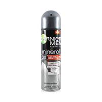 Garnier Men Deodorant Neutralizer Black And White 150ML